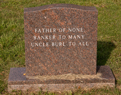 Picture of Headstone